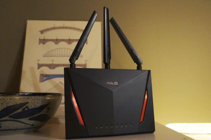 ASUS AiMesh turns regular routers into an eero alternative