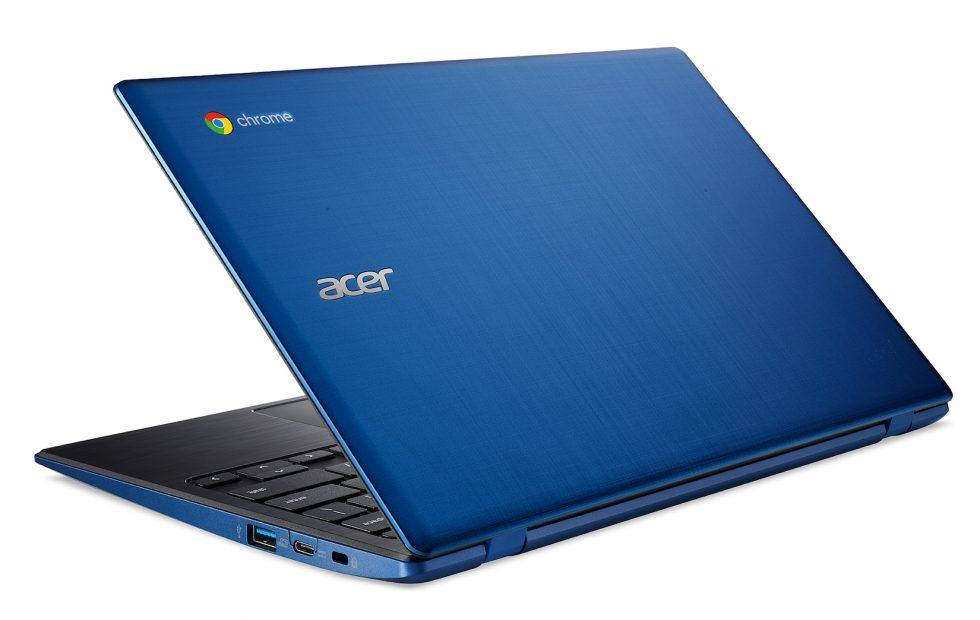 Acer Chromebook 11 packs USB-C and 10 hour battery