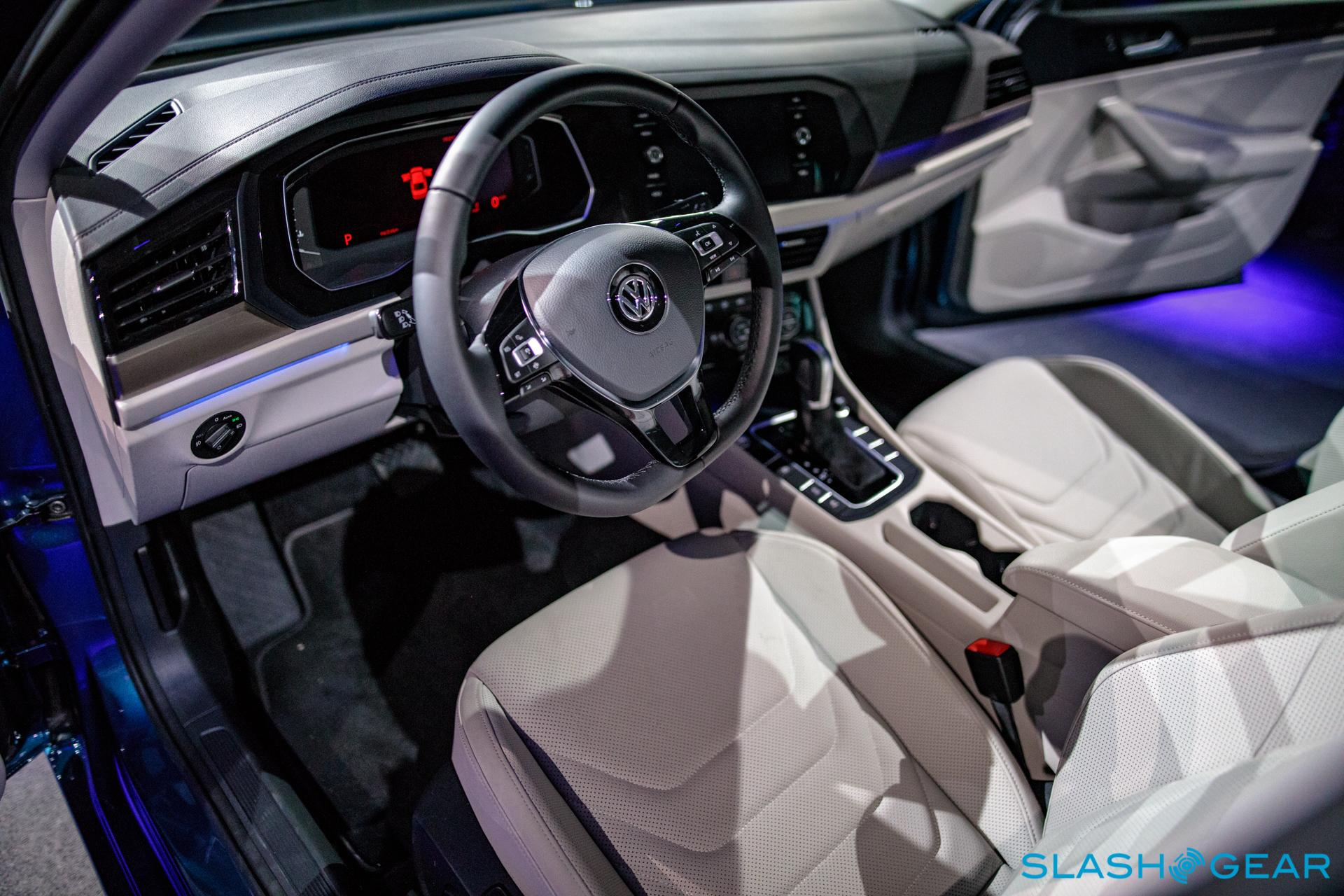 2019 Vw Jetta Pricing Official These Are All The Trims Slashgear