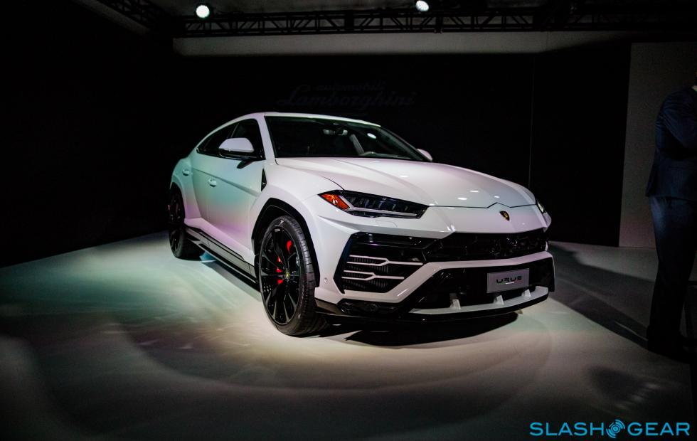 Lamborghini Urus: making a Super SUV possible