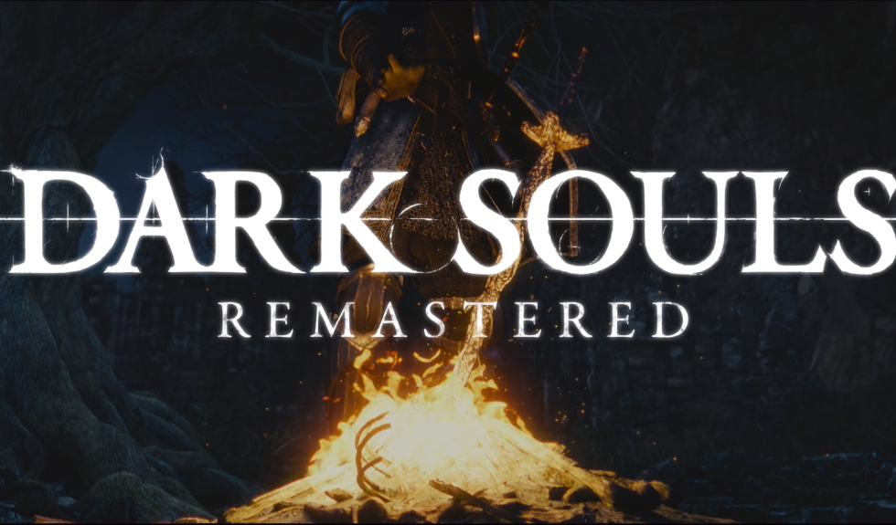 Dark Souls for Nintendo Switch heading for release