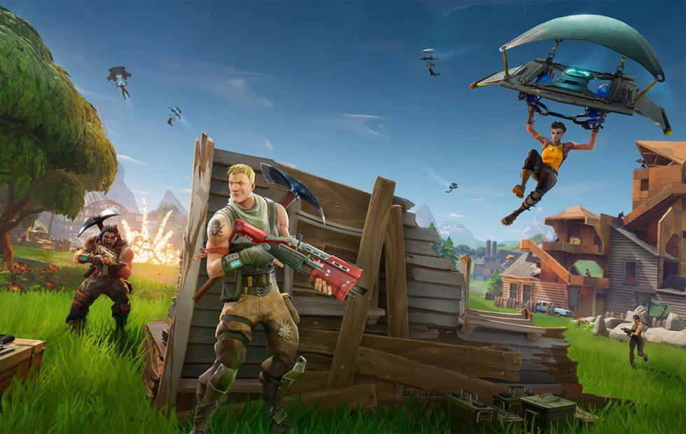 Fortnite player sued by Epic Games for stealing in-game currency