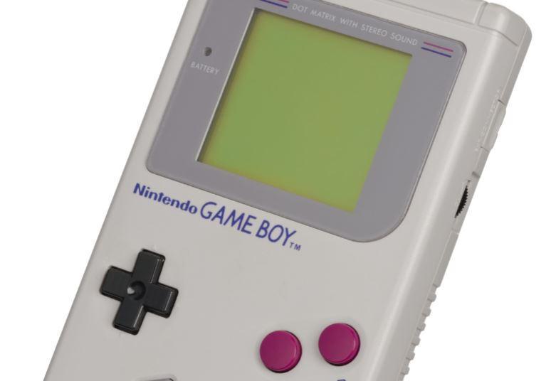 Ultra Game Boy from Hyperkin puts Nintendo on notice