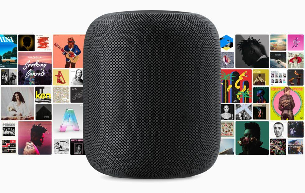 HomePod is a sweet-sounding uphill battle