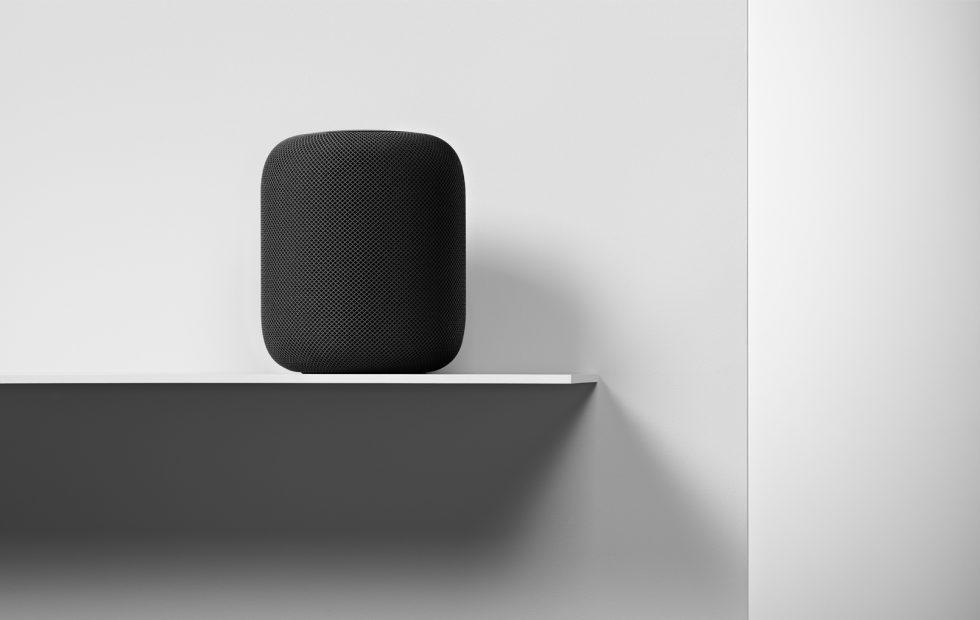 HomePod multiroom is just one way Apple is playing catch-up