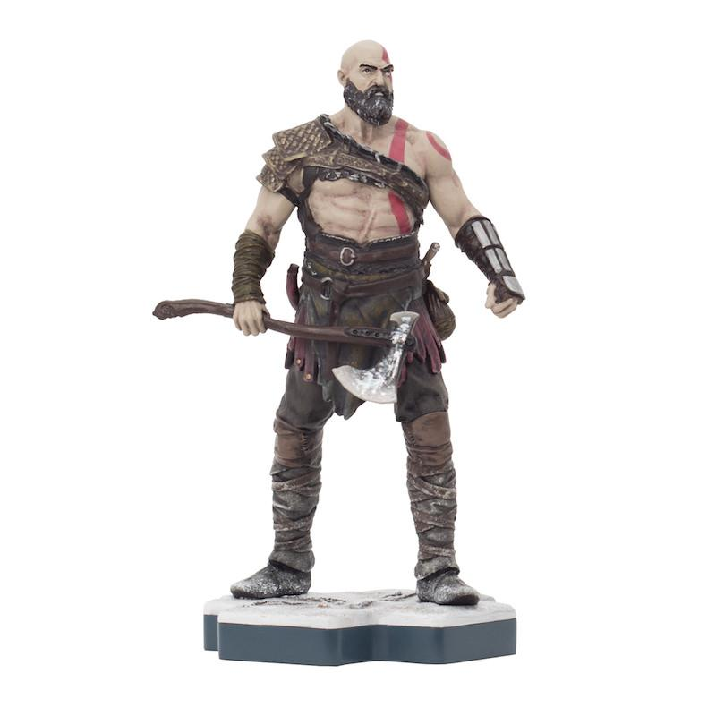 Official PlayStation Totaku figures are like Amiibo without
