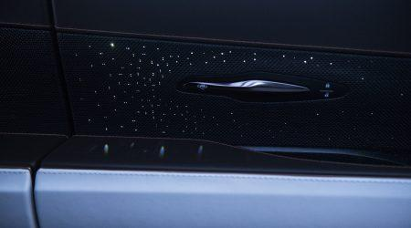 Lexus LF-1 Limitless Concept Gallery