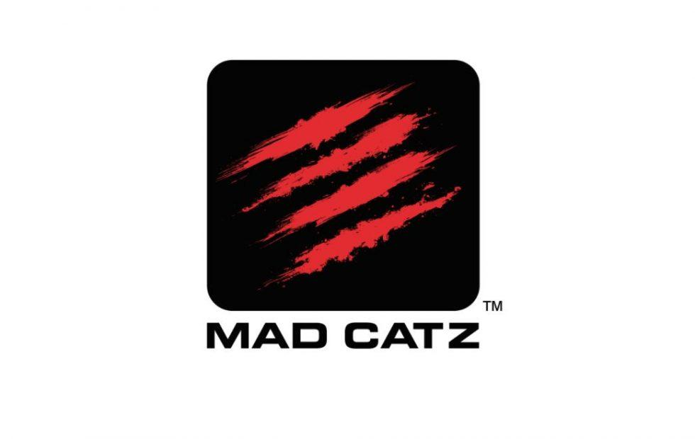Mad Catz rises from the ashes with CES 2018 product line