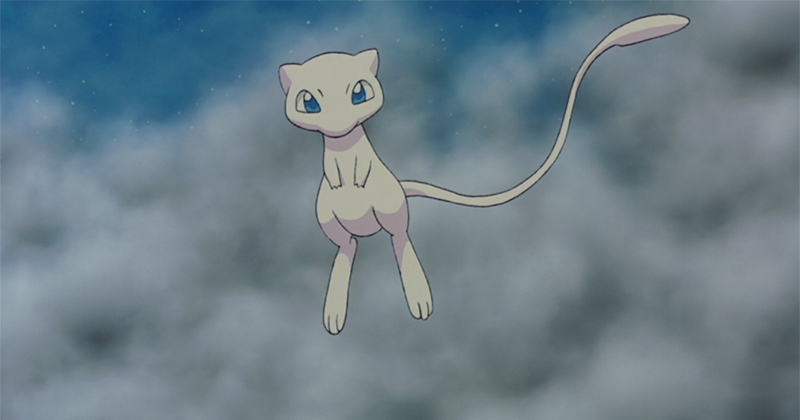 Pokemon GO: Mew code in game - SlashGear