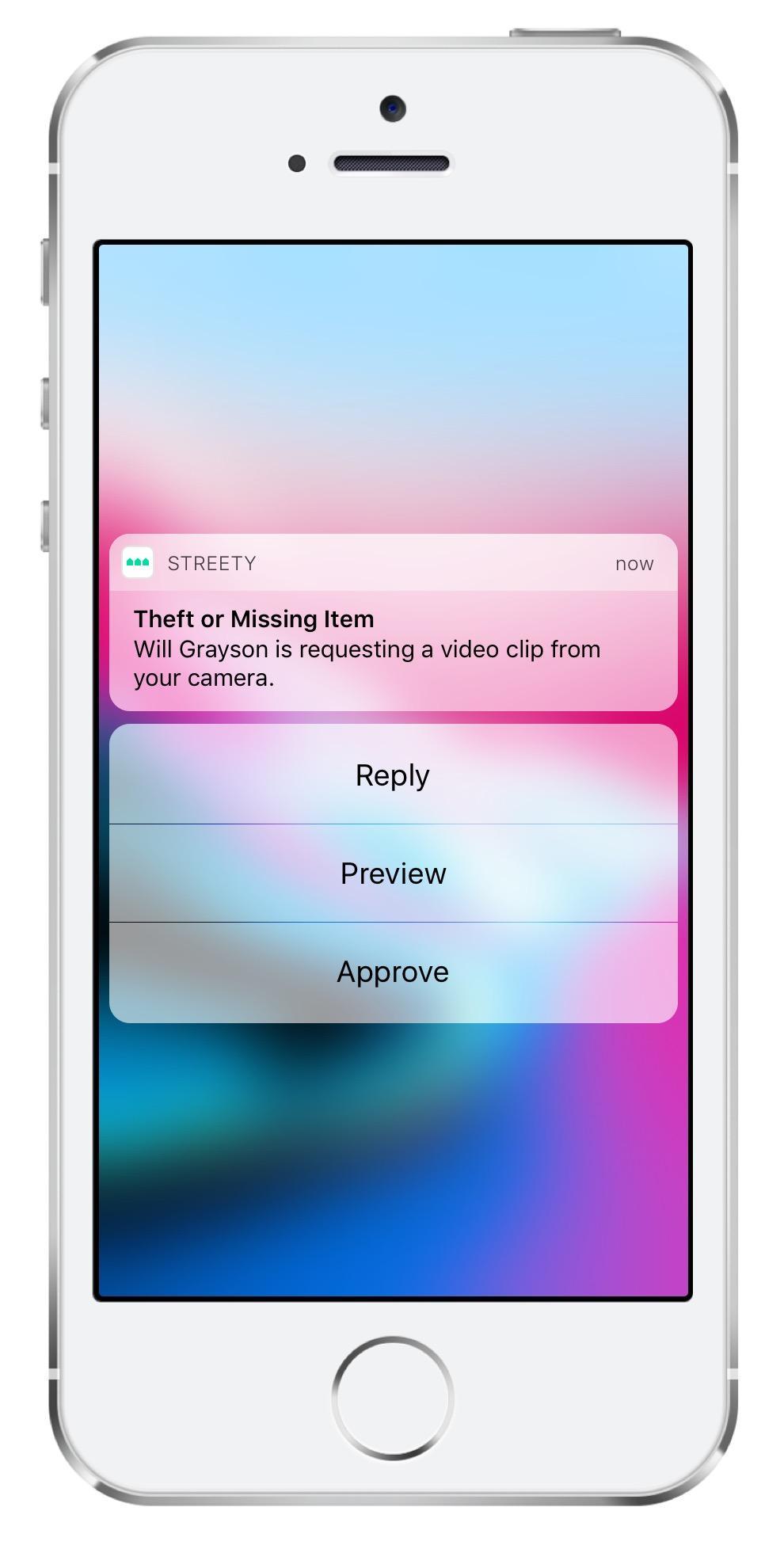 Vivint Streety is a neighborhood watch app of shared cameras - SlashGear