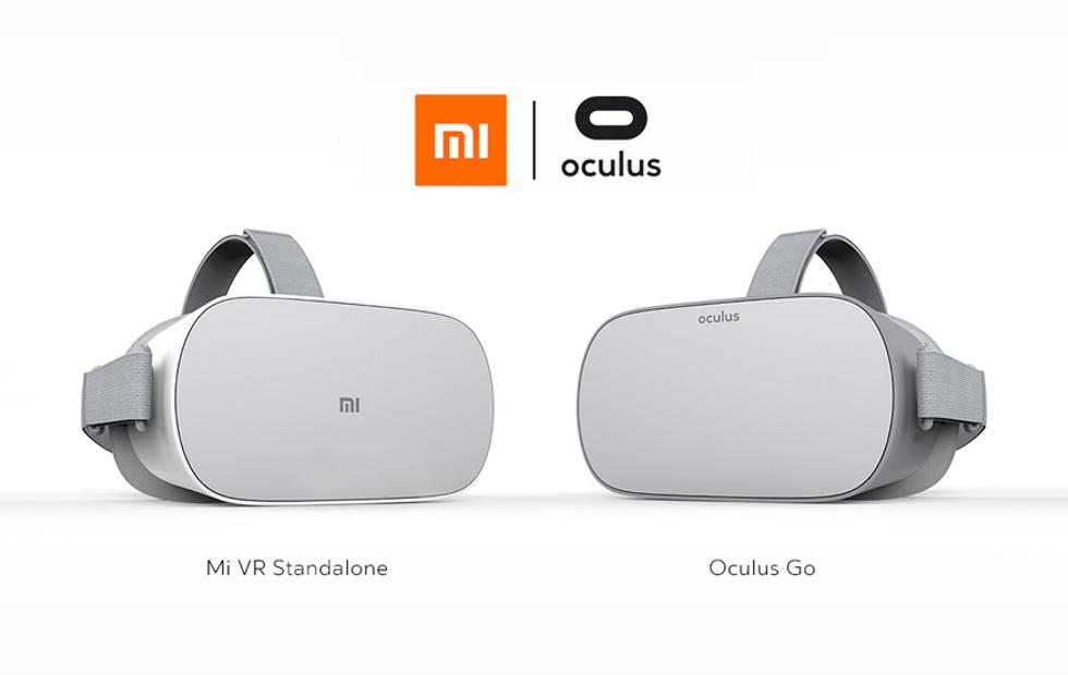 Oculus Go specs: Xiaomi-made with Snapdragon inside