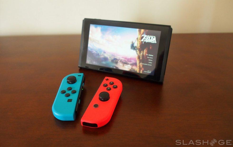 Nintendo Switch just hit its most impressive milestone yet