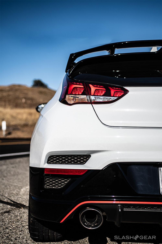 2019 Hyundai Veloster N Turbo First Drive: Unleashing the Hulk