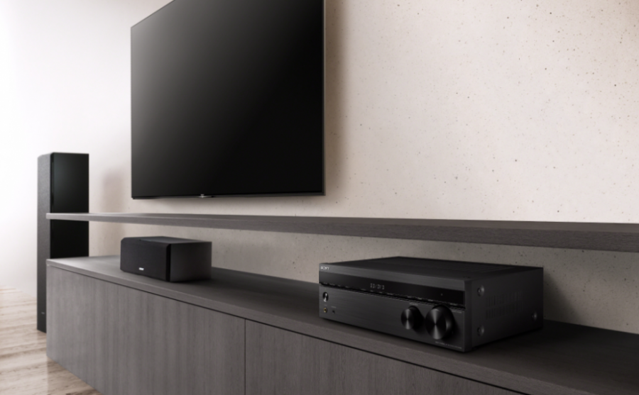 Sony 2018 home audio lineup: sound bars, Dolby Atmos