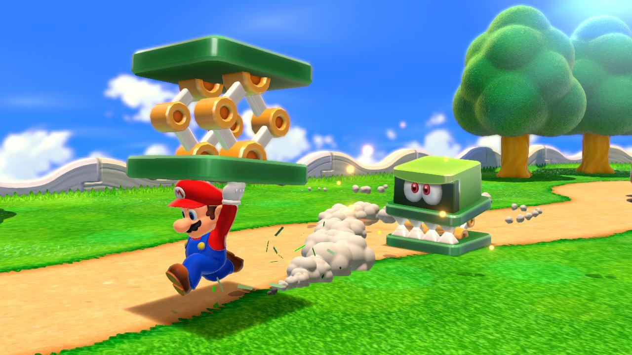 Nintendo Switch needs these 5 Wii U games next - SlashGear