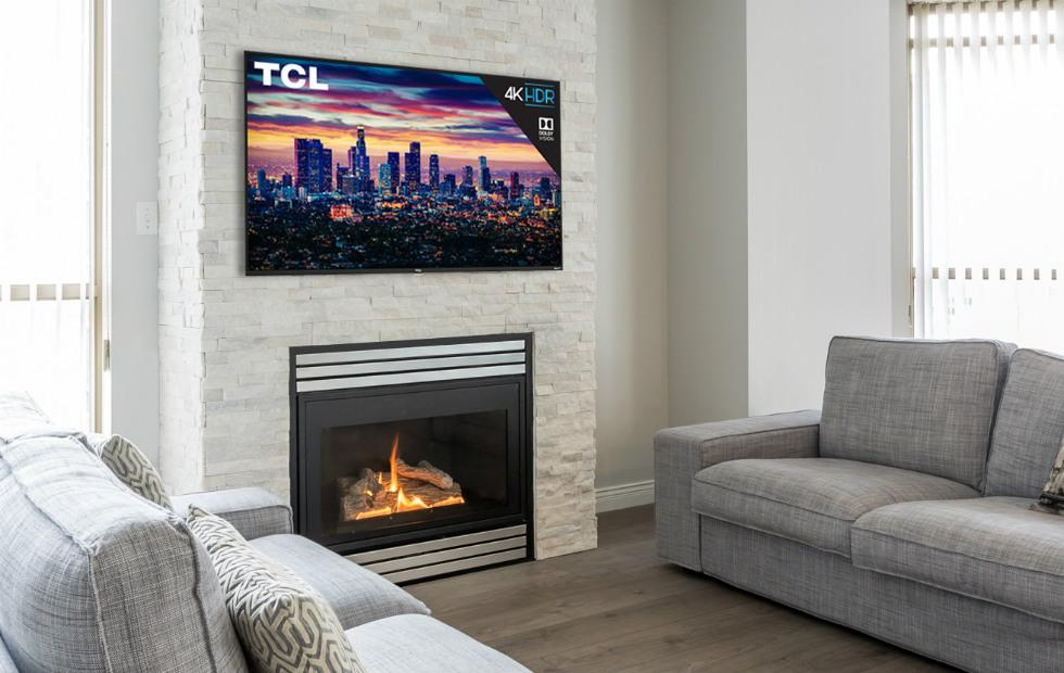 2018 TCL 4K HDR Roku TVs get Dolby Vision, Roku Assistant, contrast zones