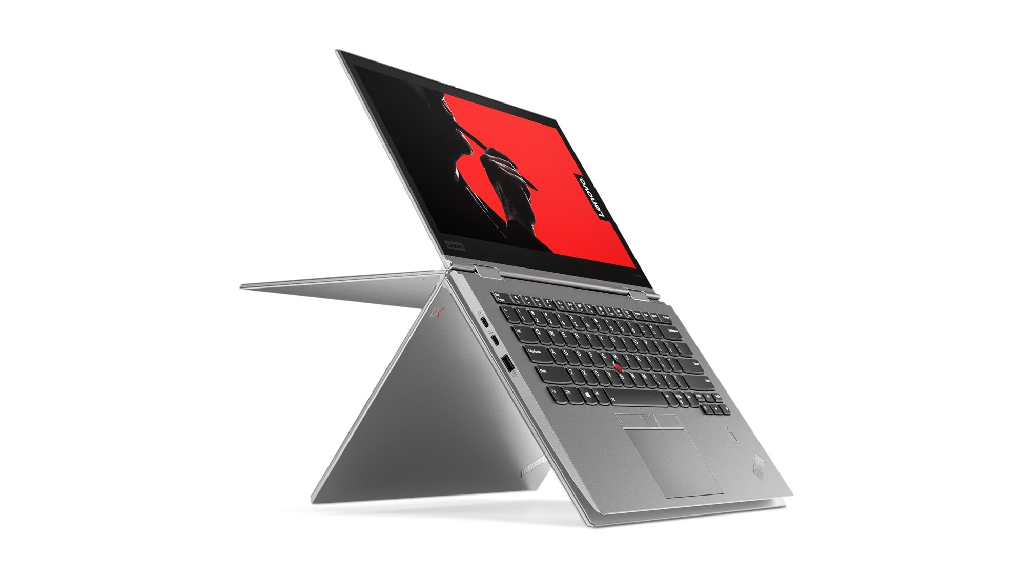 Lenovo ThinkPad X1 line gets CES 2018 update plus 4K