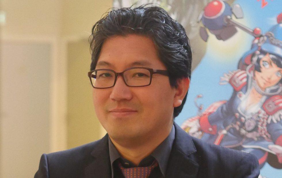 Sonic creator Yuji Naka joins Square Enix