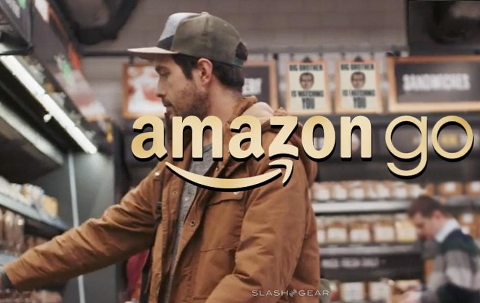 Amazon Go launch: here's what to expect