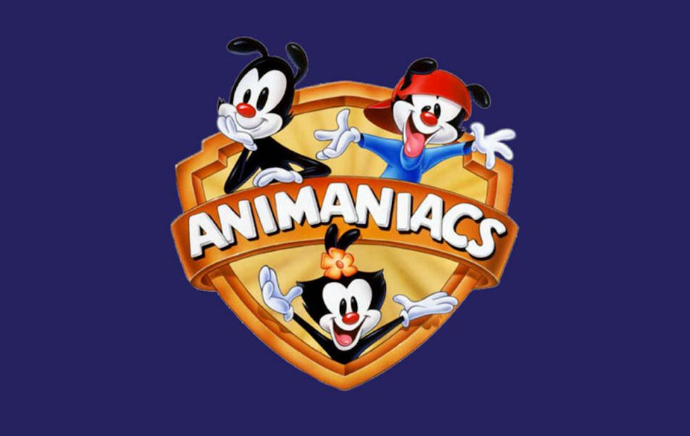 Hulu Animaniacs reboot inbound with Spielberg as executive producer