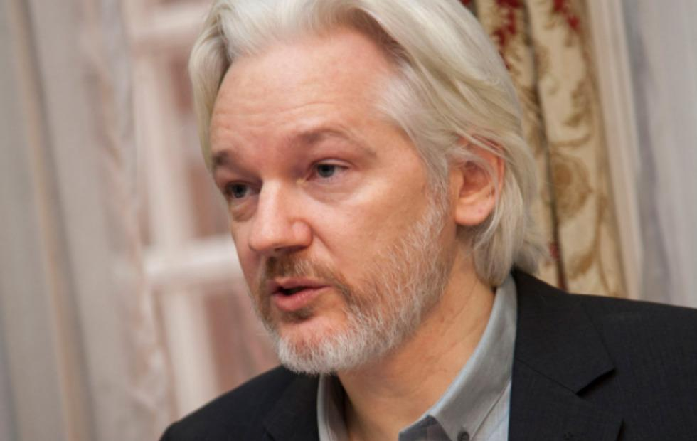 Julian Assange granted Ecuadorian citizenship after 5 years in embassy