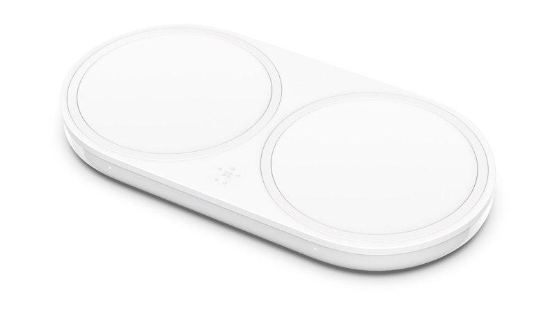 Belkin debuts iPhone X-focused wireless charging devices