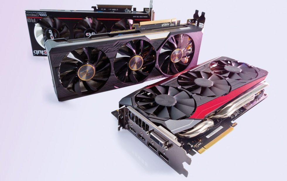 Cryptocurrency mining is causing high-end GPU shortages