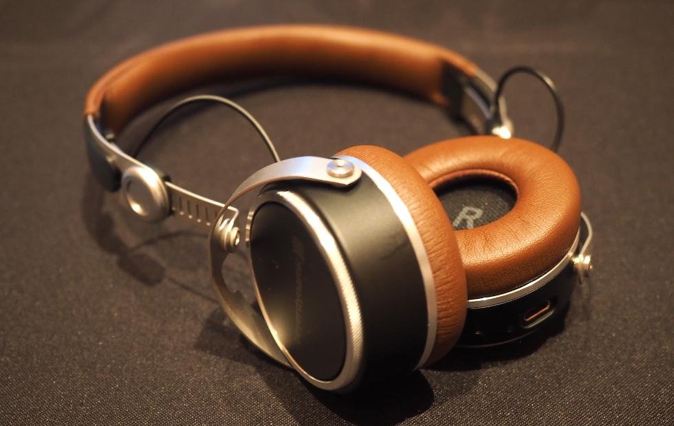 Aventho Wireless headphones hands-on: personalized to your hearing