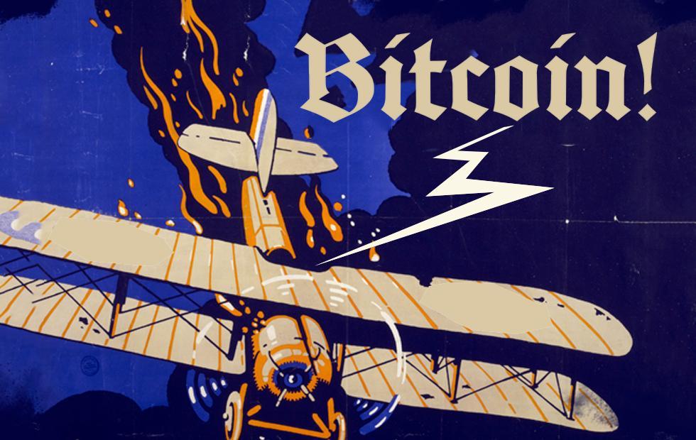 Bitcoin price crash at Bitfinex, Tether UFTC subpoena