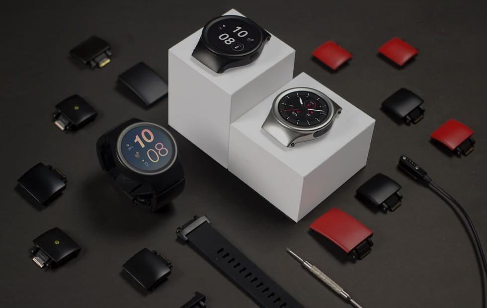 Blocks modular smartwatch finally goes on sale