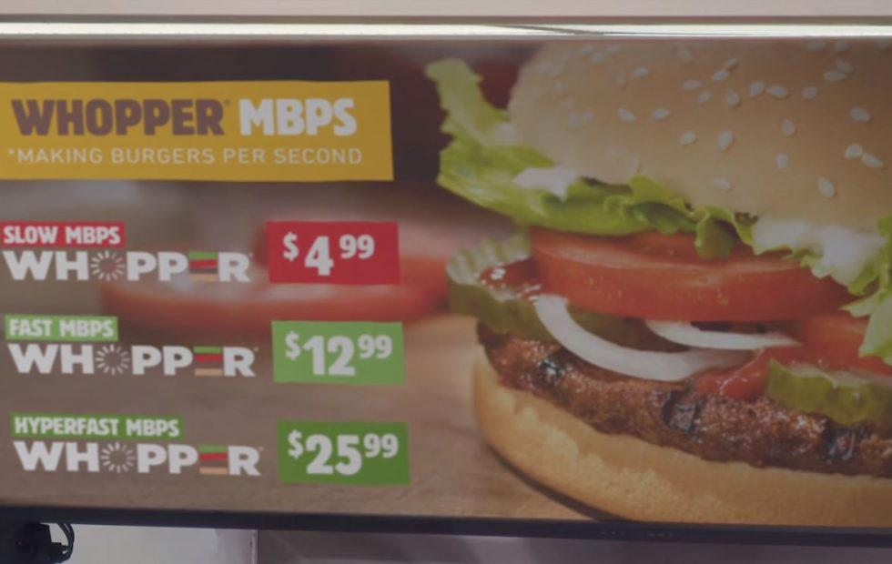 Burger King's net neutrality ad is oddly persuasive