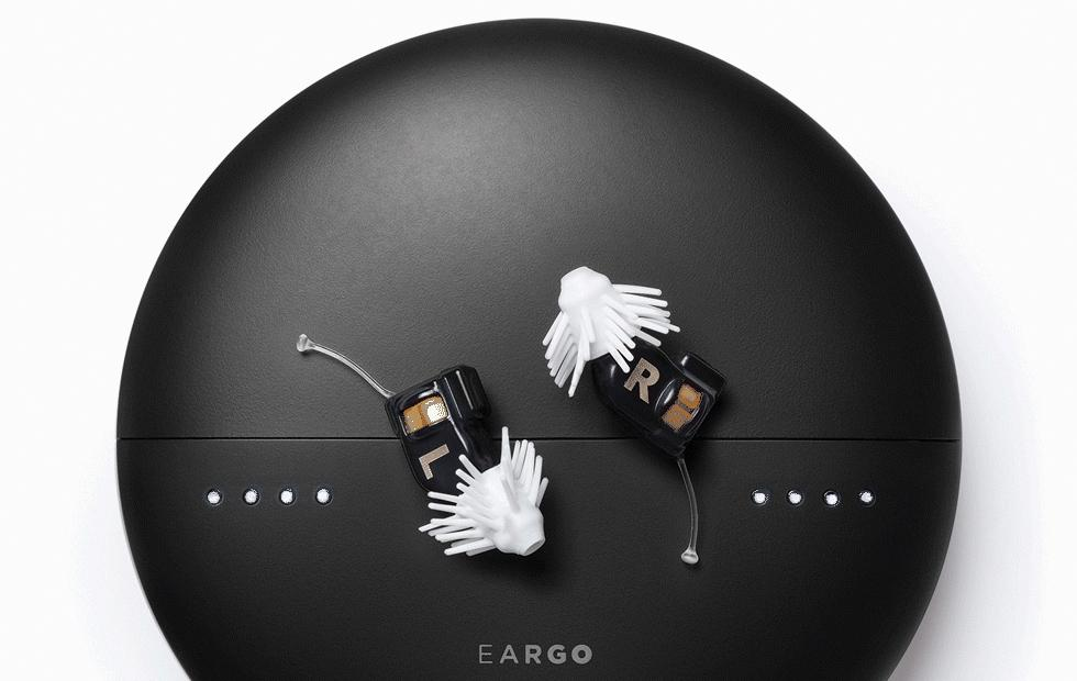 Eargo Max might just be the Airpods of hearing aids
