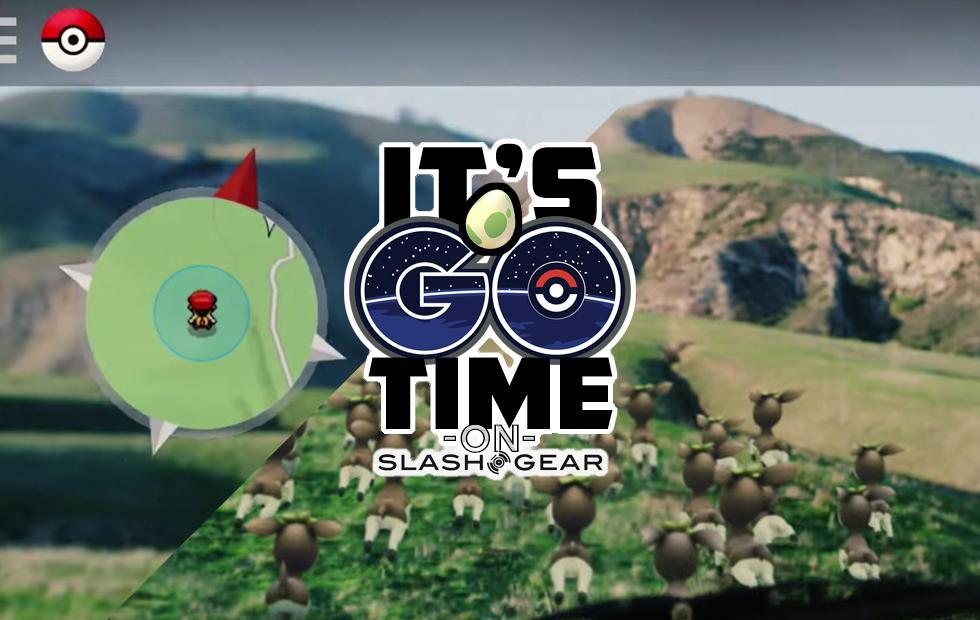 Pokemon GO failed us all