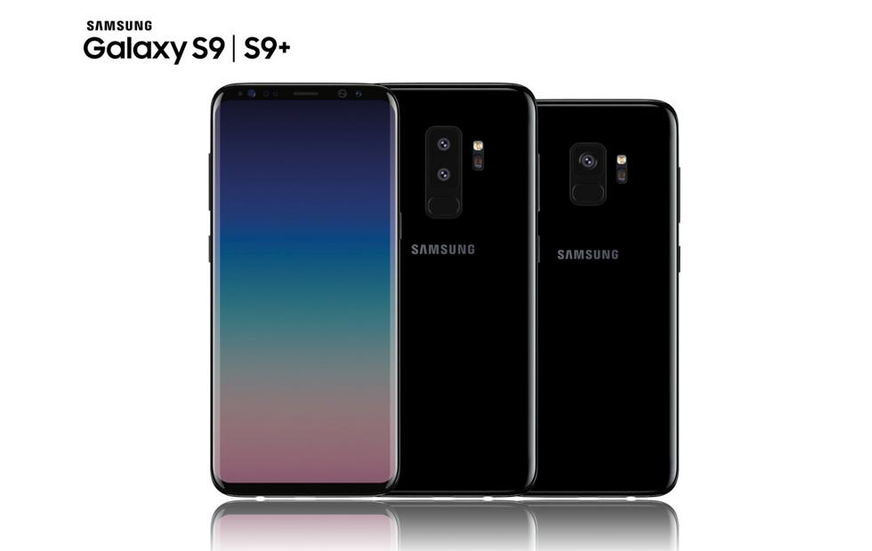 Galaxy S9 variants tipped: RAM, Storage Size