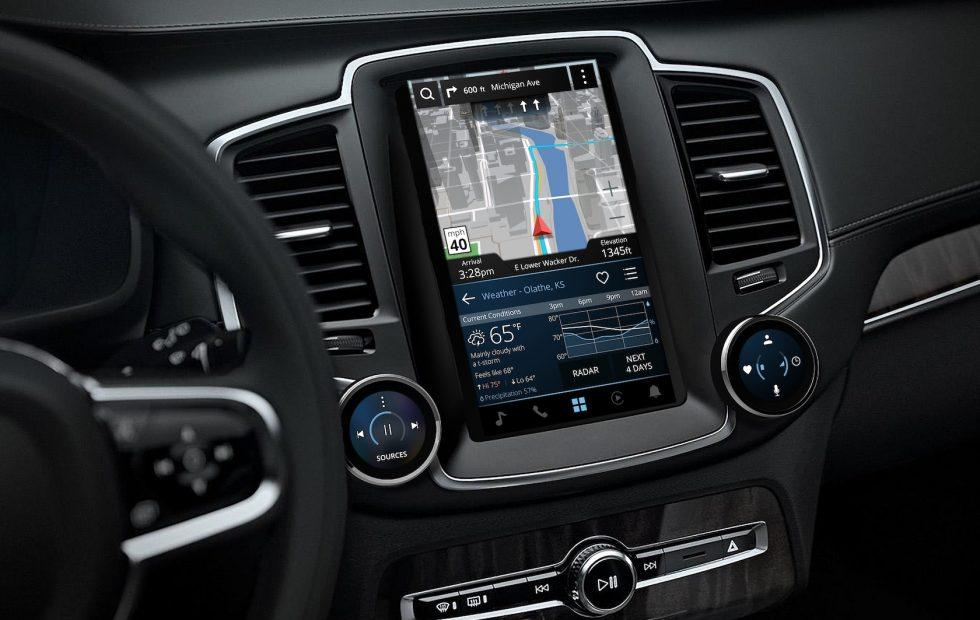 Garmin's Alexa-powered infotainment is perfect for backseat drivers