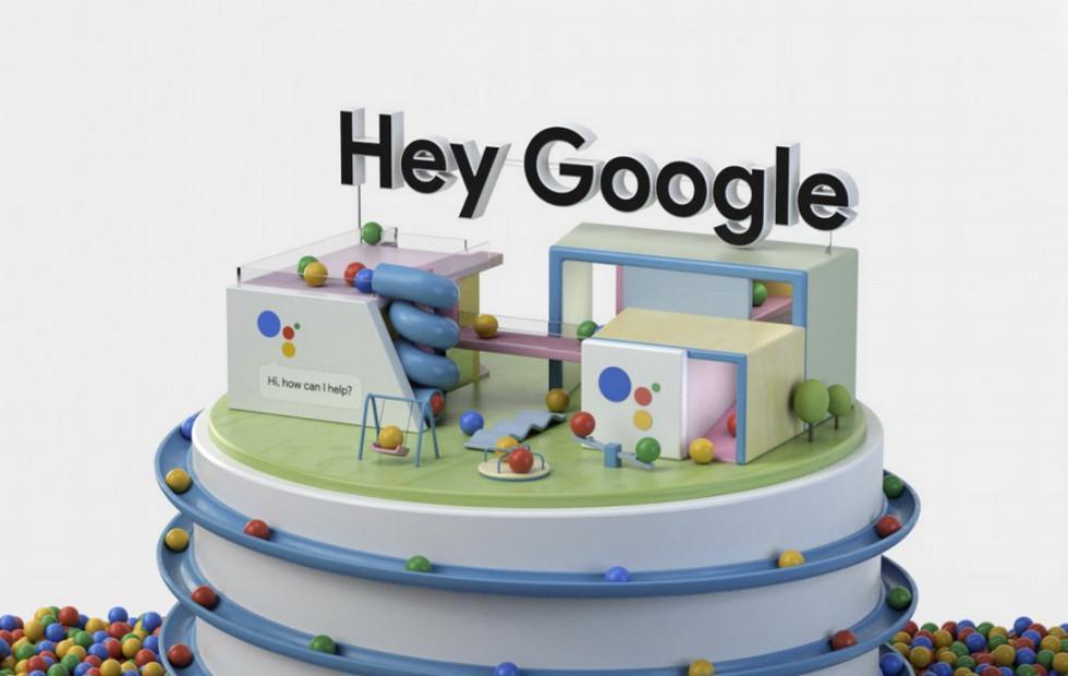 Google Assistant displays, Android Auto, speakers headline CES 2018