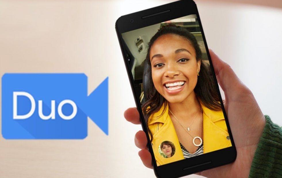 Google Duo now lets you call Android contacts without the