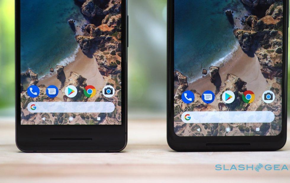 Google could turn the next Pixel's touchscreen into a speaker