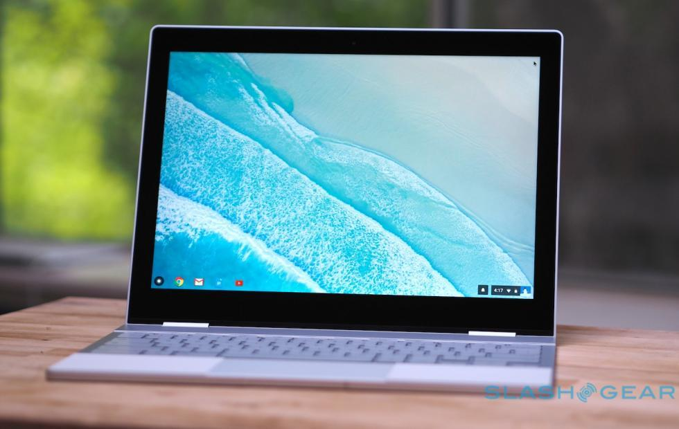 Chrome OS Android APK sideloading will soon be easier