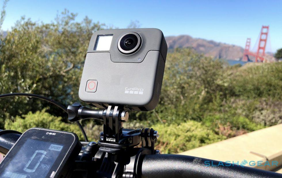 GoPro Fusion Android support arrives for 10 compatible phone models