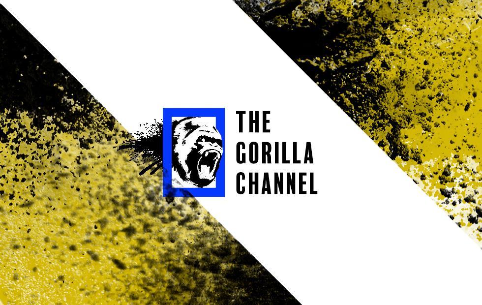 Trump's Gorilla Channel, a Twitter joke gone wrong
