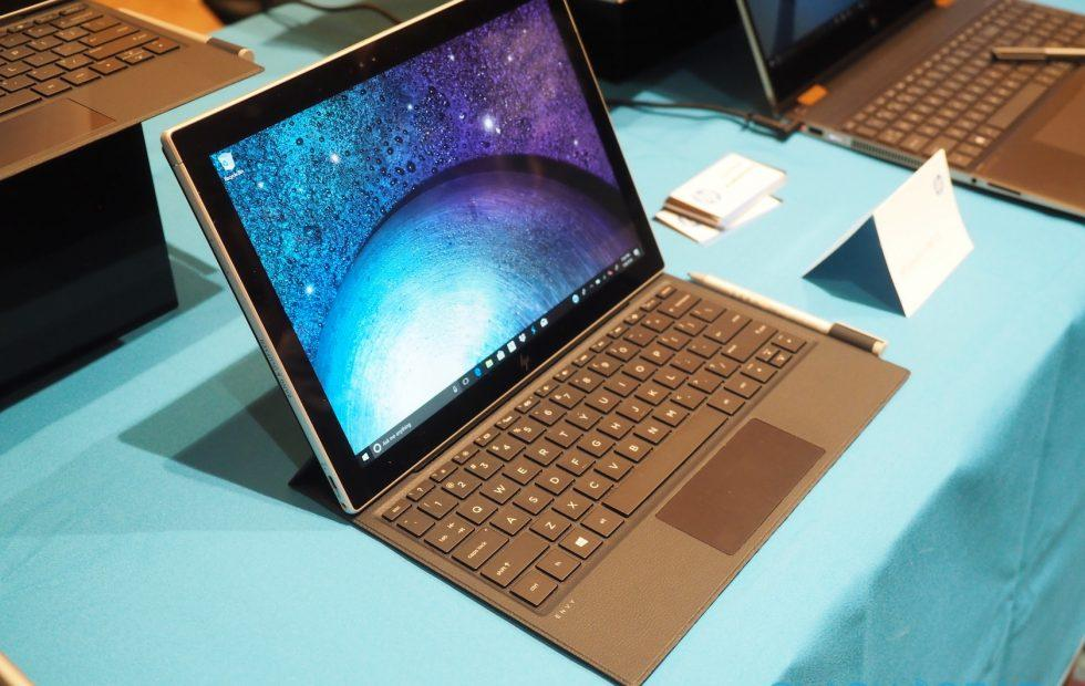 HP CES 2018 Round-up: All the new sweets