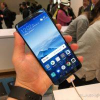 Huawei Mate 10 Pro US release detailed (but no AT&T deal