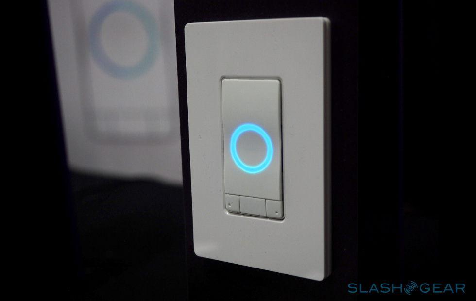 iDevices Instinct hides Amazon Alexa behind a light switch