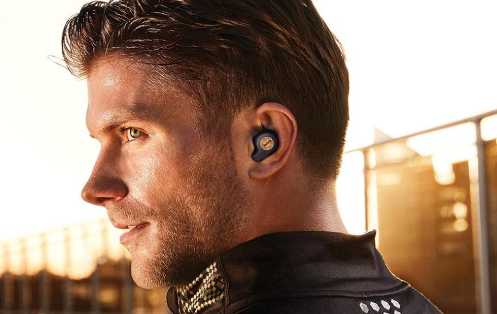 Jabra Elite Active 65t are an AirPods alternative for athletes