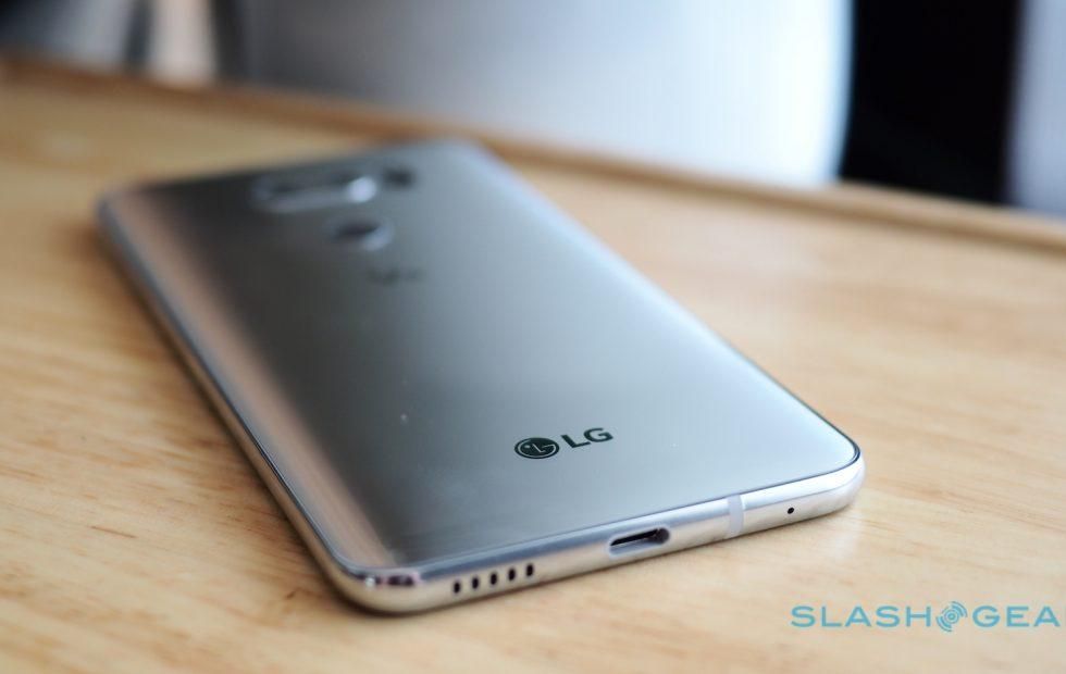 LG mobile losses in 2017 underscore its flagship schedule shake-up