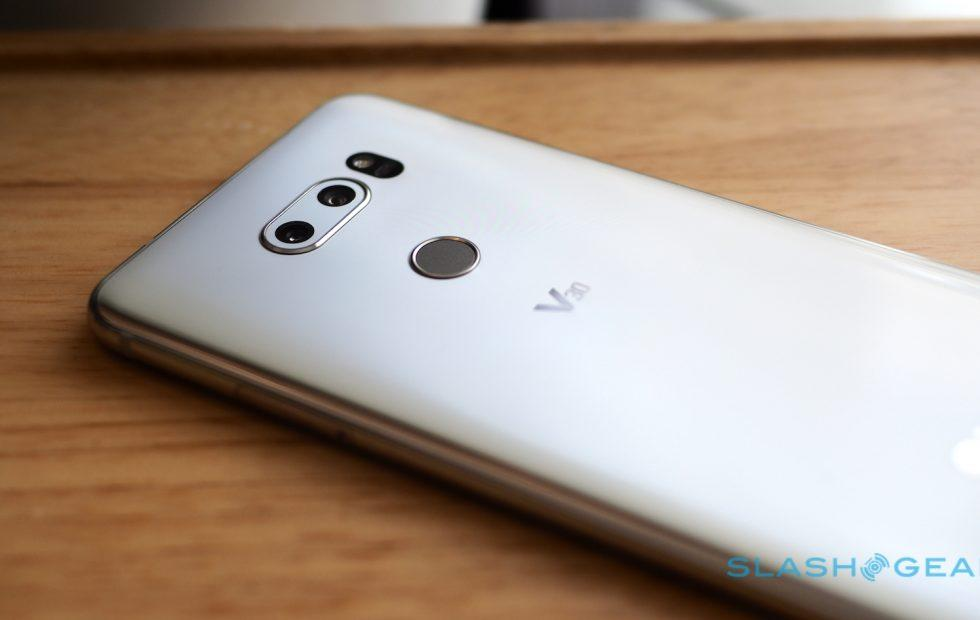 Google Camera HDR+ mod can now use LG wide-angle cameras