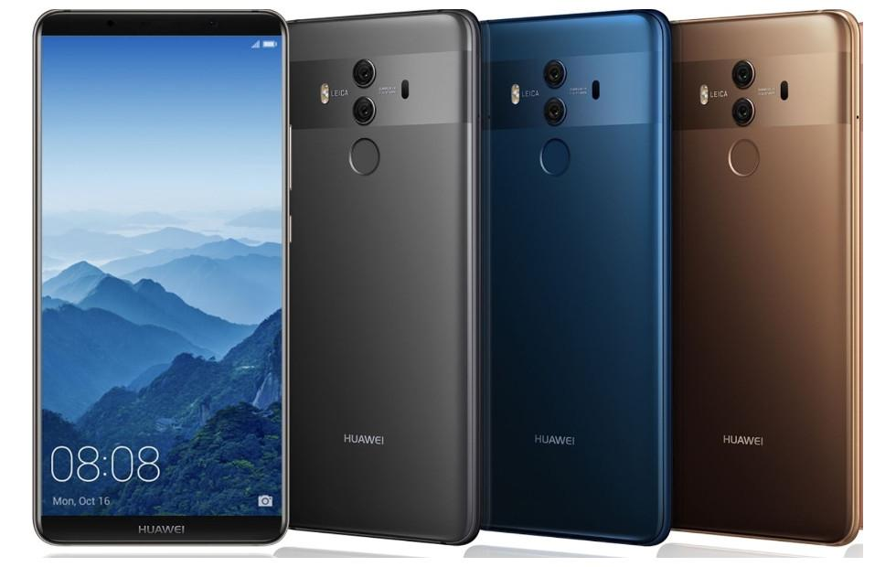 Huawei Mate 10 call recording is easy but needs root