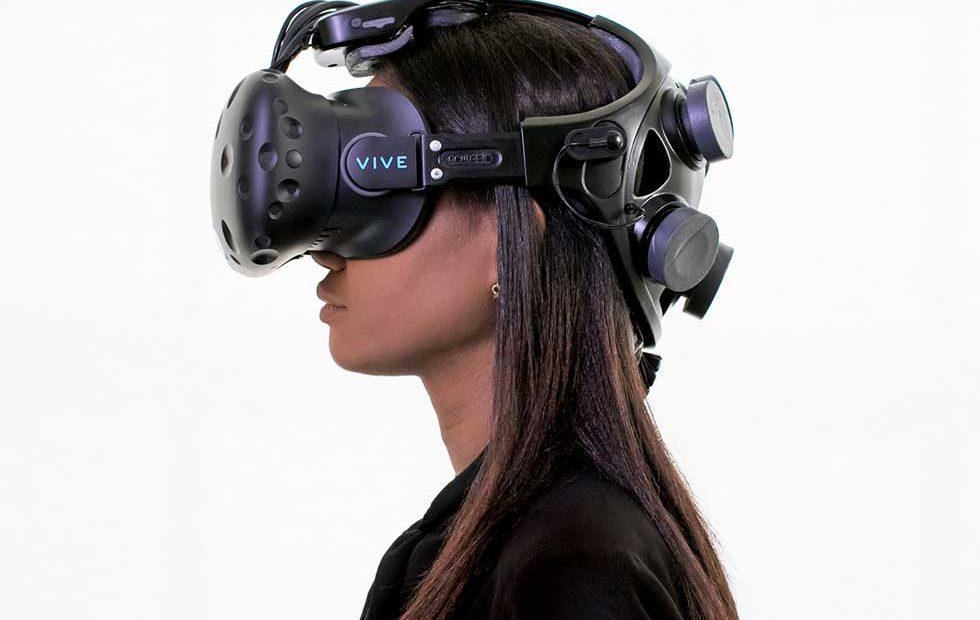 Arcades to get mind-controlled VR game this year