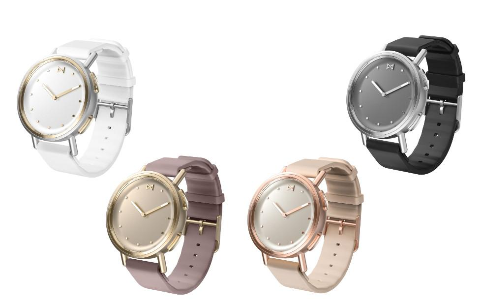 Misfit Path hybrid smartwatch brings the minimalism of a classic